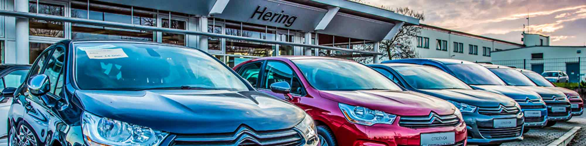 Autohaus Hering