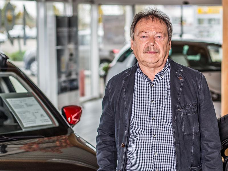 KfZ Meister Steffen Hering
