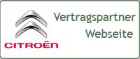 Citroen Vertragspartner Webseite des Autohauses Hering